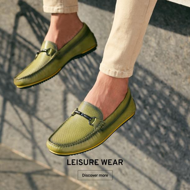 LEISURE WEAR-17june